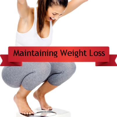 where to maintain weight loss