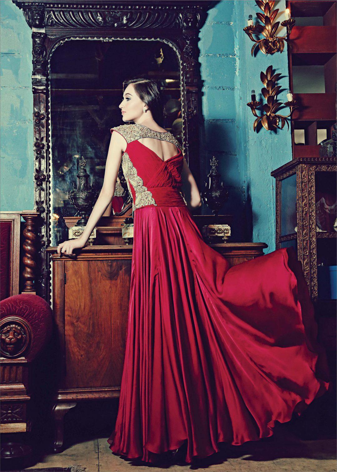 Fashion Designer Brides You
