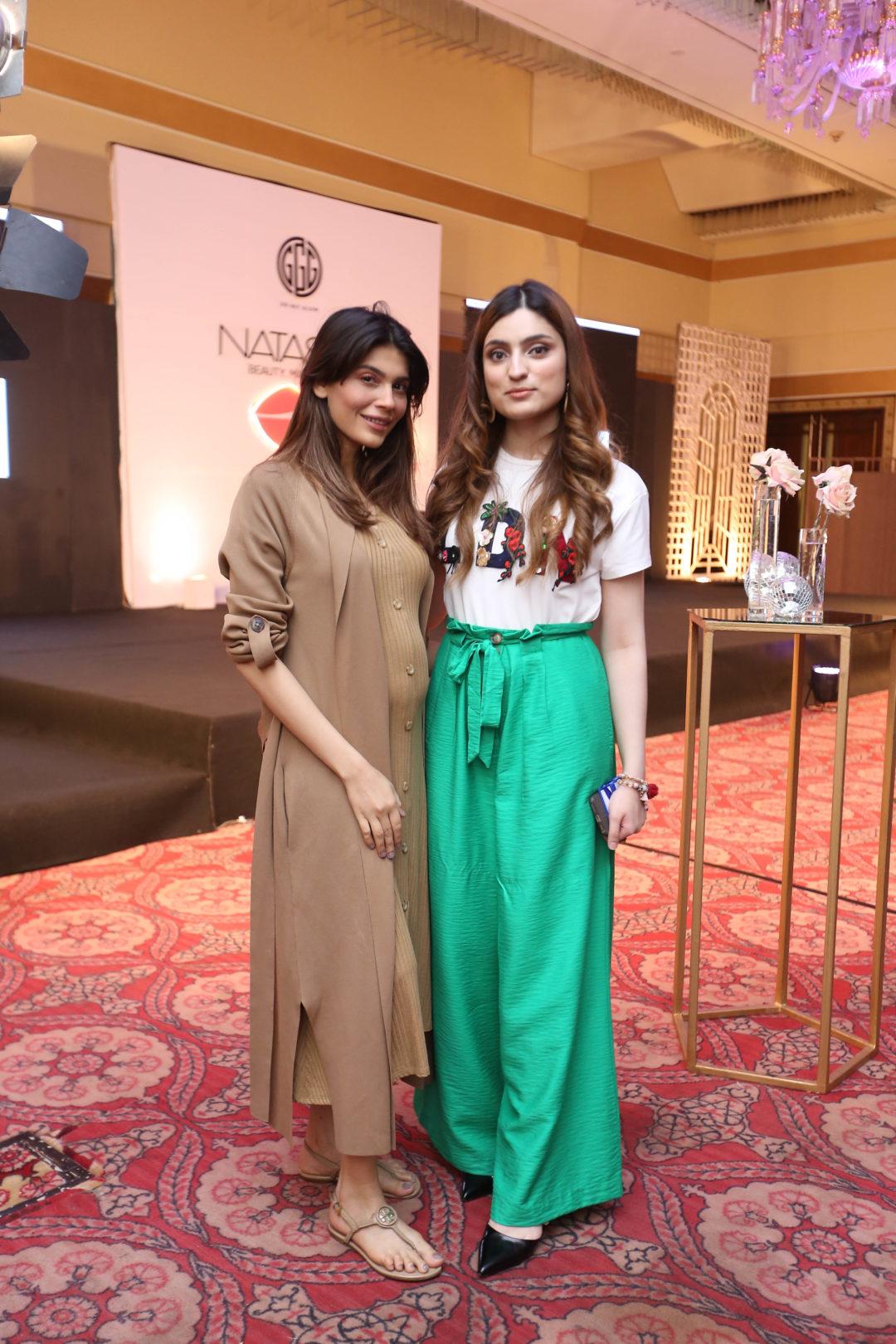 Go Get Glow presents Pakistan's biggest ever makeup masterclass